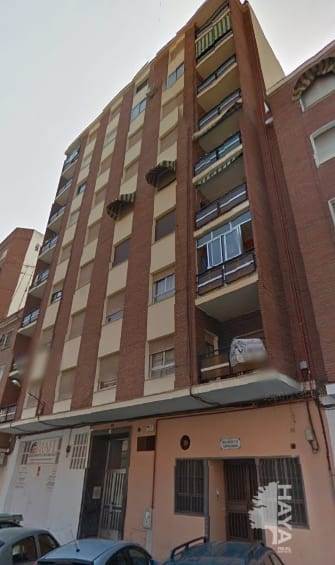 Piso en venta en Talavera de la Reina, Toledo, Calle Santos Martires, 49.400 €, 3 habitaciones, 1 baño, 88 m2