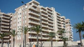 Piso en venta en Santiago de la Ribera, San Javier, Murcia, Calle Gran Vía, 128.650 €, 2 habitaciones, 2 baños, 100 m2