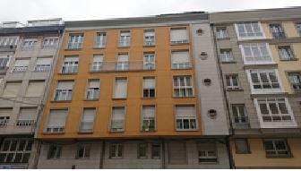 Piso en venta en Viveiro, Lugo, Calle Misericordia, 62.000 €, 2 habitaciones, 1 baño, 80 m2