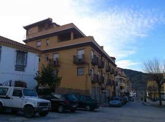 Piso en venta en Cenes de la Vega, Granada, Calle Constitucion, 92.800 €, 2 habitaciones, 1 baño, 91 m2