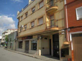 Parking en venta en Tomelloso, Ciudad Real, Calle Carboneros, 4.935 €, 25 m2
