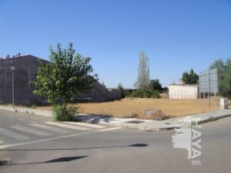 Suelo en venta en Torralba de Calatrava, Ciudad Real, Calle Ronda America, 9.800 €, 326 m2