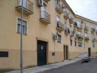 Parking en venta en Montijo, Badajoz, Calle Goya, 7.731 €, 55 m2