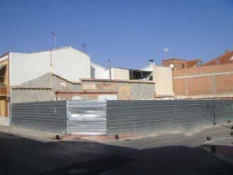 Suelo en venta en Valdepeñas, Ciudad Real, Calle Cantarranas, 110.400 €, 581 m2