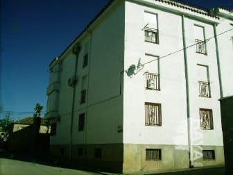 Piso en venta en Horcajo de Santiago, Cuenca, Calle Ocaña, 57.700 €, 3 habitaciones, 2 baños, 110 m2