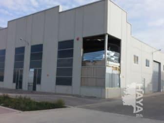 Industrial en venta en Albacete, Albacete, Avenida E - Polígono Industrial Romica, 50.424 €, 267 m2