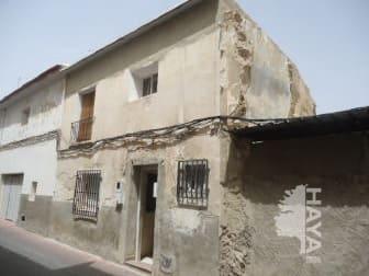 Casa en venta en Fortuna, Murcia, Calle San Rafael, 42.492 €, 4 habitaciones, 1 baño, 96 m2