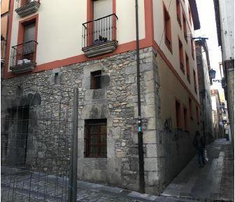 Piso en venta en Lendoñobeiti / Lendoño de Abajo, Urduña-orduña, Vizcaya, Calle Frankos, 118.300 €, 2 habitaciones, 1 baño, 93 m2
