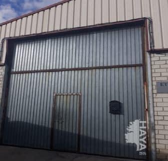 Industrial en venta en Valdemoro, Madrid, Calle Atenas, 192.000 €, 340 m2