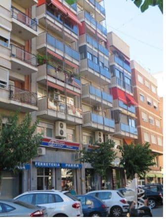 Piso en venta en Murcia, Murcia, Murcia, Calle Cartagena, 120.651 €, 1 habitación, 1 baño, 95 m2
