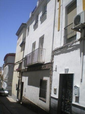 Casa en venta en Martos, Jaén, Calle Real de San Fernando, 36.000 €, 3 habitaciones, 3 baños, 120 m2
