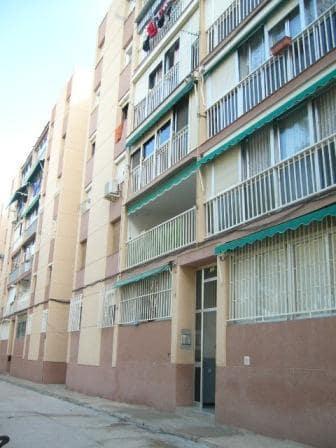 Piso en venta en Sant Salvador, Tarragona, Tarragona, Avenida Pallaresos, 37.086 €, 3 habitaciones, 1 baño, 70 m2