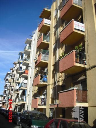 Piso en venta en Reus, Tarragona, Calle Pi I Margall, 35.292 €, 4 habitaciones, 1 baño, 82 m2