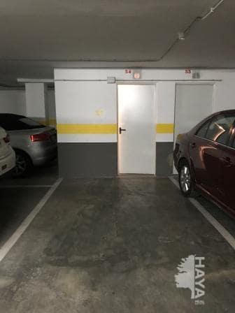 Parking en venta en El Pla del Real, Valencia, Valencia, Calle Periodista Jose Ombuena, 42.000 €