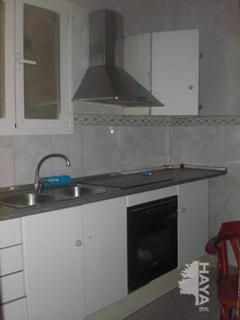 Piso en venta en Lleida, Lleida, Calle Alcalde Costa, 53.714 €, 3 habitaciones, 1 baño, 102 m2