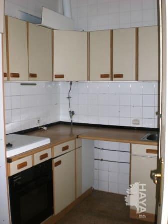 Piso en venta en Sangarcía, Segovia, Calle Eleuterio Delgado, 55.350 €, 3 habitaciones, 1 baño, 97 m2
