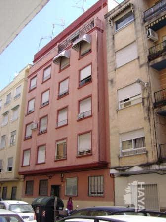 Piso en venta en Gandia, Valencia, Calle Primer de Maig, 28.000 €, 3 habitaciones, 1 baño, 87 m2