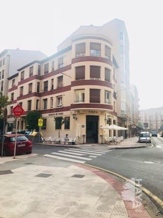 Piso en venta en Miranda de Ebro, Burgos, Calle Ramon Y Cajal, 47.424 €, 1 habitación, 1 baño, 68 m2