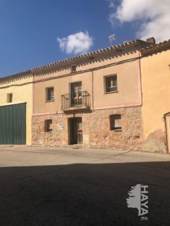 Casa en venta en Tordómar, Burgos, Calle Rosario, 33.810 €, 6 habitaciones, 2 baños, 126 m2
