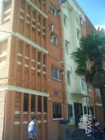 Piso en venta en Valencia, Valencia, Plaza Colonia Española de Méjico, 22.248 €, 3 habitaciones, 1 baño, 59 m2