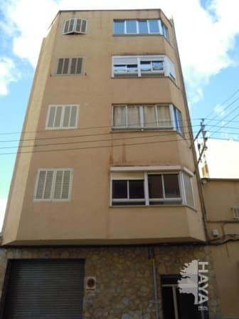 Piso en venta en Palma de Mallorca, Baleares, Calle C/josep Martinez, 87.162 €, 3 habitaciones, 1 baño, 87 m2