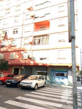 Piso en venta en Valencia, Valencia, Calle Baladra, 52.299 €, 3 habitaciones, 1 baño, 69 m2