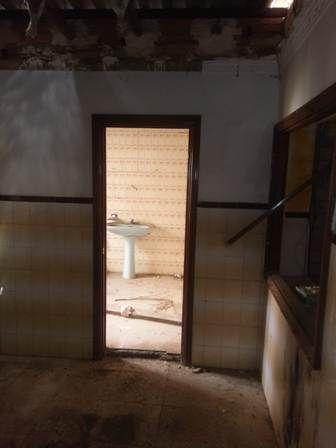 Casa en venta en Peñarroya-pueblonuevo, Córdoba, Calle San Rafael, 89.000 €, 3 habitaciones, 1 baño, 221 m2