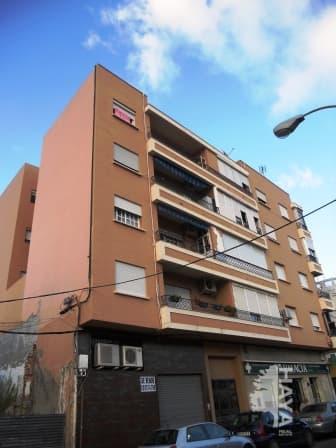 Piso en venta en San García, Algeciras, Cádiz, Avenida Agustin Balsamo, 55.000 €, 2 habitaciones, 1 baño, 89 m2