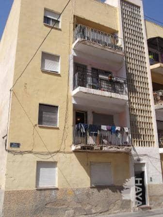 Piso en venta en Piso en Crevillent, Alicante, 18.000 €, 1 baño, 71 m2