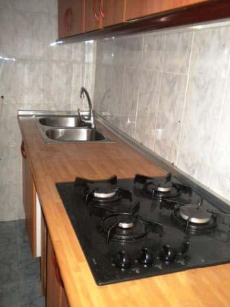 Piso en venta en Poblados Marítimos, Burriana, Castellón, Paseo San Juan Bosco, 23.367 €, 3 habitaciones, 1 baño, 65 m2