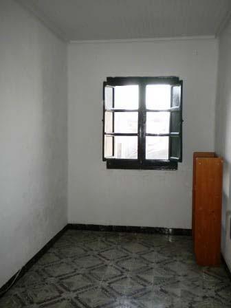 Piso en venta en Piso en Burriana, Castellón, 23.367 €, 3 habitaciones, 1 baño, 65 m2
