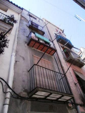 Piso en venta en Balaguer, Lleida, Calle Santa Ana, 8.986 €, 3 habitaciones, 1 baño, 54 m2