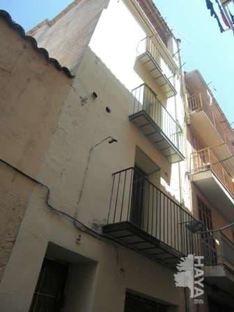Casa en venta en Balaguer, Lleida, Calle Cadena, 45.020 €, 4 habitaciones, 3 baños, 250 m2