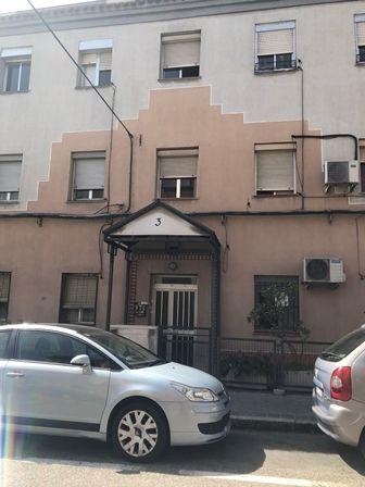 Piso en alquiler en Madrid, Madrid, Calle General Marva, 550 €, 2 habitaciones, 1 baño, 55 m2