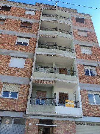 Piso en venta en Balaguer, Lleida, Calle Tarrega, 36.900 €, 3 habitaciones, 1 baño, 130 m2