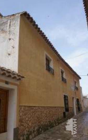Suelo en venta en Chinchilla de Monte-aragón, Albacete, Calle Elvira Lopez, 53.800 €, 78 m2
