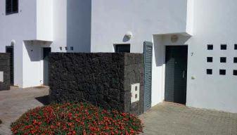 Piso en venta en Costa Teguise, Teguise, Las Palmas, Calle Timple, 194.700 €, 1 habitación, 117 m2