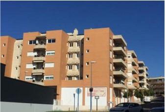 Parking en venta en Mairena del Aljarafe, Sevilla, Urbanización los Rosales, 6.500 €, 27 m2