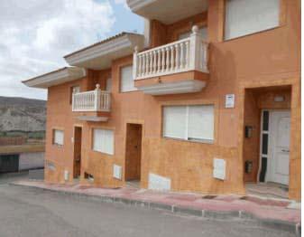 Piso en venta en Las Cañadas, Campos del Río, Murcia, Calle Antonio Machado, 89.700 €, 3 habitaciones, 2 baños, 165 m2