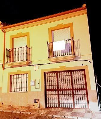 Casa en venta en La Victoria, Córdoba, Calle Duque de Rivas, 108.500 €, 3 habitaciones, 2 baños, 131,3 m2