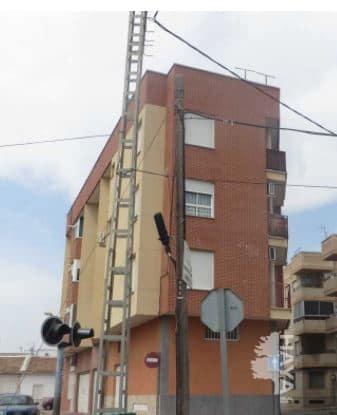 Piso en venta en Alcantarilla, Murcia, Calle Casas de Zornoza, 114.500 €, 1 baño, 102 m2