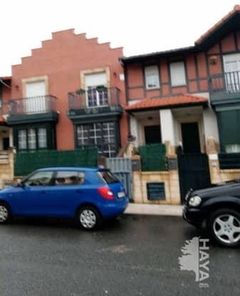 Casa en venta en Alto de la Cruz, Castro-urdiales, Cantabria, Avenida de España, 303.200 €, 1 baño, 174 m2