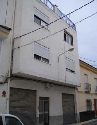 Piso en venta en L´asil, Albox, Almería, Calle Herrerias, 21.074 €, 3 habitaciones, 1 baño, 81 m2