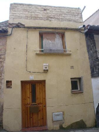 Casa en venta en Viana, españa, Calle Arces, 26.585 €, 5 habitaciones, 2 baños, 137 m2
