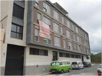 Piso en venta en Urbanización Vall D´umbrí, Borriol, Castellón, Calle San Antonio, 115.500 €, 3 habitaciones, 2 baños, 106 m2