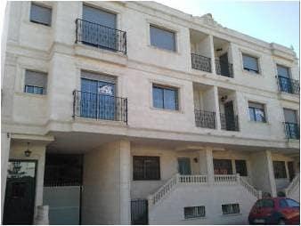Piso en venta en San Isidro, Alicante, Calle Tierno Galvan, 51.300 €, 3 habitaciones, 1 baño, 91 m2