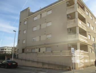 Piso en venta en El Grao, Moncofa, Castellón, Calle Els Jardins, 72.600 €, 2 habitaciones, 1 baño, 61 m2