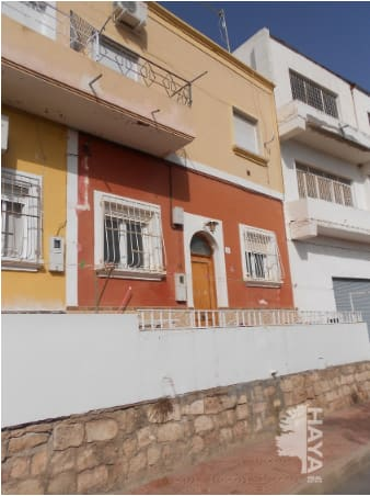 Casa en venta en Alhama de Almería, Alhama de Almería, Almería, Calle Fuentes, 53.000 €, 1 baño, 73 m2