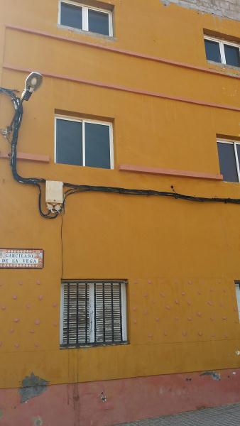 Casa en venta en La Viña, Telde, Las Palmas, Calle Arroyo Garcilaso de la Vega, 159.000 €, 6 habitaciones, 3 baños, 248 m2