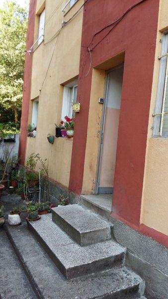 Piso en venta en Pontevedra, Pontevedra, Calle Avda de Vigo, 48.000 €, 2 habitaciones, 1 baño, 48 m2